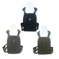 Hottest tactical vests 15409A Outdoor Army Men Women Outdoors Camping Hiking Trekking Sport Protective clothing safe and reliable