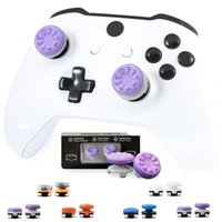 Game Controllers & Joysticks For Xbox One Controller FPS Thumbstick Cover Thumb Grips Stick Joystick Extender Caps Series X Gaming Accessori