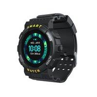 Z19 الرياضة Smartwatch Bluetooth Watch HealthMonitor رصد معدل ضربات القلب BluetoothMusic سعة بطارية 200 مللي أمبير سوار الذكية الجملة التخصيص