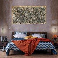 Номер Домашний декор Картина маслом на холсте Handpainted / HD-принте Настенный художественный настроен на заказ доступающую 21060324