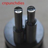 6.5mm M Candy Candy Press Punch Tablette Définir Outils Douane Punch Punch Press Press pour TDP TDP0 / TDP1.5 ou TDP5 Moule moule moule Moulin