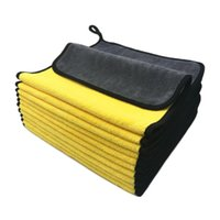 Microfiber Towel Car Cloth Wash Cleaning Drying Auto Detailing