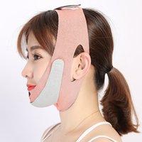 1 pc Slim V-Line Shaper Twarzy WIZSZE WIZSZE WIZSZE KIEROWNIK CZERWONYĆ DECEK SZCZEGÓLNIE Pasek pasek Narzędzie do podnoszenia twarzy
