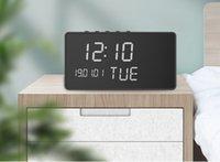 1080P Smart Clock Camera IP WIFI Wireless Home Security Battery 2MP Video Surveillance Micro Secret Cam