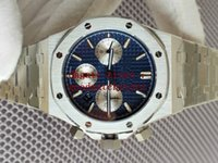 Luxury Mens Blue dial Maker Top Quality Wristwatches 42mm DC...