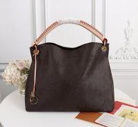 Borse a tracolla di modo Borse da donna Designer in pelle 3AA + Top Quality Lady Messenger Bag Michael Tote Portafoglio