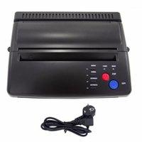 Tattoo Art Tool Styling Professional Stencil Maker Transfer Machine Flash Thermal Copier Printer Supplies EU US Plug1