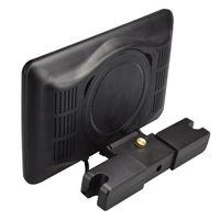 Car Video 10.1 Inch Multifunction FM Radio Adjustable Monitor Infrared DVD Player Digital Game Headrest HD Music Kids LCD Screen