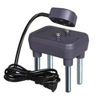Метры высокого качества воды электролиз электролиз инструмент TDS очиститель тестирование оборудования для домашнего использования чистота фильтра измерения