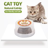 Natural Catnip Toys For Cats Crazy Healthy Cat Edible Treati...