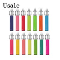 iJoy LIO Bee 18 Max Disposable E-cigarette Vape Kit 2500 Puffs 6.5ml Capacity with 1300mAh Battery Patent Pull Play Design Vapor Device 100% Original