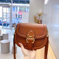 """Designer Fashion Casual Tote Bag Shoulder Crossbody Bag Messenger Handbag Crossbody Wallet saddle bag lvlouis Backpack With logo """"coach"""" A59"""
