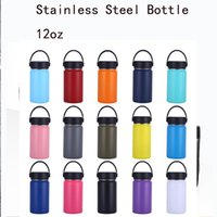 mugs 18oz Stainless Steel Water Bottles Double Vacuum Insulation Car Cup kettle Outdoor Sport Leisure Portable bottle for bike