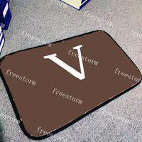 Newset Tapetes de banho Moda Imprimir Designer Mat 14 Padrões Quick Seco Soft Valiments Alta Qualidade