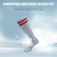 2021 спортивный футбол длинные коленные бейсбольные носки мальчиков футбол носок
