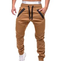 Men Joggers Pants Autumn Mens Sweatpants Leisure Cotton Casu...