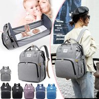 Mummy Backpack Waterproof Baby Bags for Mom Dad Large Capacity Maternity Stylish Durable Travel Outdoor Storage Diaper Bag