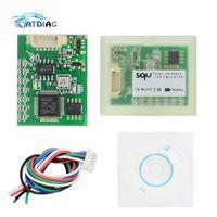 Diagnosewerkzeuge Squ von 68 Universal Car Emulator von 80 Signal zurücksetzen Immo off Seat Belegung Sensor / Tacho Programs Tool