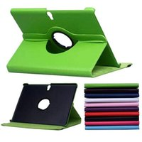 360 Degree Rotation PU Leather Stand Tablet Cover Case for Samsung T220 T307 P610 T870 T387 T500 T385 T280 T550 T580 T590 T290 T860 T510