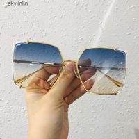 Designer de luxo óculos de sol UV400 marcas de alta qualidade para mulheres homens de luxo \ u00a0designer sunglassess moda mostra líquido homens vermelhos mostra thin sun buffalo chifre óculos