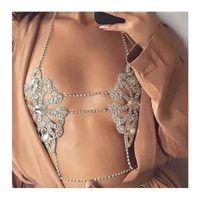 الأزياء الكلاسيكية السيدات الملابس لامعة مثير البرازيلي الملحقات مزيج cnoo