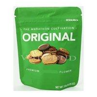 포장 가방 ya hemi 쿠키 3.5g 식용 runtz 농담 지퍼 잠금 마이클라 사용자 정의 인쇄 냄새 증거 비닐 봉지 지퍼 3007