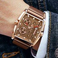Reloj de diseñador Relojes de marca Reloj de lujo Eton Deportes Ejército Montre Montres Montres de Luxe Wach Whatch 2020