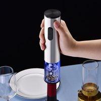 Edelstahlöffner Haushalt Electric Wine Flaschenöffner