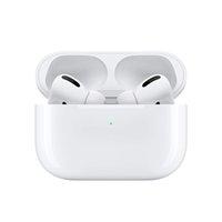 AP3 Dokunmatik Kontrol Kablosuz Kulaklık Hava Pro 3 H1 W1 Çip Kulaklık Bluetooth Kulaklık Spor Kulakiçi iPhone ve Samsung Telefonları için TWS Müzik Kulaklık