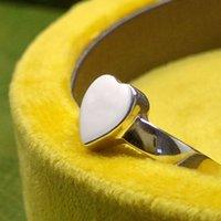 Luxurys designers moda luxo homens e faixa de faixa anéis anéis casal de alta qualidade jóias personalidade simplicidade boa boa