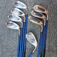 Komplettes Clubs-Clubs MP1100 Golf Club Herreneisen Alle 8 PCs