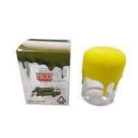 Packwoods Tüpleri Paketleri 1 / 8ths Konteyner E Sigara Paketi Kuru Herb Çiçek Depolama Tüpü Eklemleri Ambalaj Runtz Kurabiye Hediye Kutuları