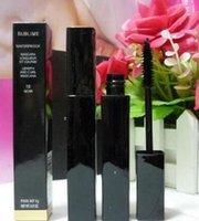 Transport rapide Bonne vente Mascara professionnel de gros et de détail maquillage de la marque haute Quatliy noir 6g