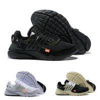 Air Brand Max Presto White Prestos Shoes OFF Vendita di alta qualità 2021 nuovo V2 Ultra BR TP QS nero bianco X scarpe sportive designer a buon mercato AIRS