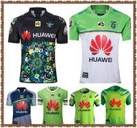 Kundenspezifischer Name und Nummer 2021 Rugby-Trikots Australien NINES SHIRT SINGLET BIG GRÖSSE 5XL TJZ-228