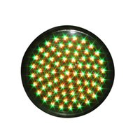 300mm rot gelb grüne Ampel licht Teile LED Warning Lampwick