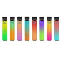 RANDM MAX PRO Disposable E cigarettes Cartoon design Kit 3600Puffs Vape Pen 10ml Pre-filled Pods 1100mAh Battery Vapors vs RANDM DAZZLE MK PRO MAX