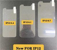 9H 프리미엄 폭발 투명 강화 유리 화면 보호기 필름 가드 iPhone 12 Pro Max 11 XR X 8 7 6 6S Plus 5 5S SE 2021