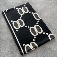 2021 Luxury Winter Cashmere Sciarpa Pashmina per Donne Designer di marca Moda calda Imitare la lana lunga scialle wrap A1