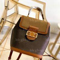 Moda para mujer diseñadores Mini mochila de alta calidad bolsas de asas clásicas de compras billetera de lujo bolsos de lujo Mochila