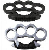 Spades Hot Canuckle Sharters Металлические Сплавные Латунные Кнушки Самообороны Инструмент Личное Безопасность Оборудование Железо Кулаки Бокс Перчатки F23784