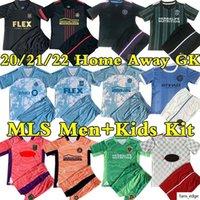 21/22 MLS 2021 x Parley PrimeBlue Soccer Trackys La Galaxy Inter Miami Atlanta United Austin Lafc Toronto New York Home Over Home Home
