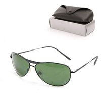 Lunettes de soleil Womans de haute qualité Lentilles de verre Luxe Mens Sun lunettes UV Protection Hommes Designer Eyeglass Métonnier Charnière Mode Femmes Spectacles avec des boîtes d'origine 8015