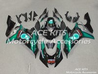 New ABC fairing for yamaha yzf-r6 2017 2018 yzf-r6 17 18 various colors No.F1383