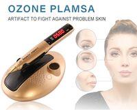 Portable Fibroblast Plasmapen веки, подъемное лазерное озоновая плазменная ручка для душа татуировка веснушка Темное пятно для удаления бородавки Удаление салона красоты