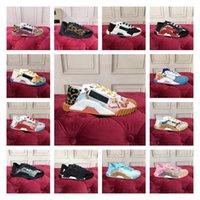 Costura multicolor de luxo elegante sapatos casuais mulheres, confortável e respirável tamanho 35-41