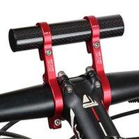Bike Handlebars &Components Handlebar Extender Mount 559 Carbon Fiber Tube Lightweight Extension Holder Mtb Accessories Handle