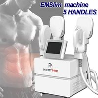 Emslim neo تحفيز العضلات em التخسيس teslashape فقدان الوزن كثافة عالية التركيز جهاز emshape الكهرومغناطيسي ABS التنغيم