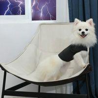 Dog Apparel Pet Calming Vest Custume Anxiety Calm Jackets Comfort Breathable Shirt SMR88