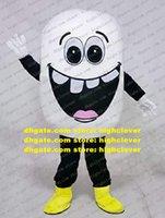 Traje de mascota de huevo podrido adulto personaje de dibujos animados traje traje de entretenimiento rendimiento de negocios entrenamiento ceremonia ZZ8249